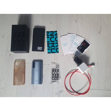 Smartfon OnePlus Nord 2020 128GB stan IDEALNY