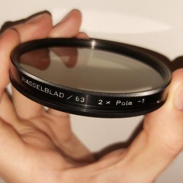 Filtr polaryzacyjny Hasselblad 2 × Pola -1