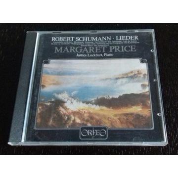 Robert Schumann Lieder Margaret Price