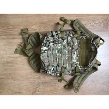 Plecak helikon patrolowy taktyczno wojskowy
