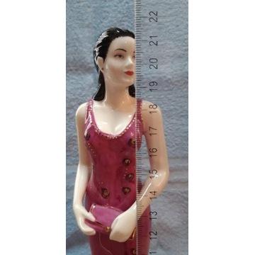 Porcelanowa figurka Royal DOULTON NATALIE