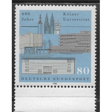 RFN 600 lat uniwersytetu w Kolonii