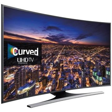 SAMSUNG TV 48ju6500 CURVED