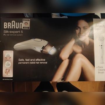 Braun silk-expert 5 ipl