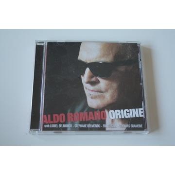 ALDO ROMANO - ORIGINE