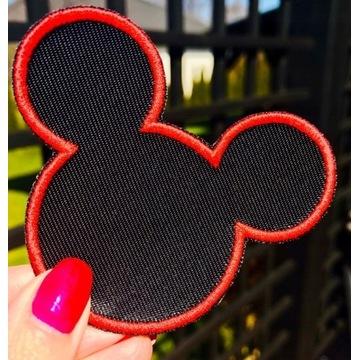 Naszywka Aplikacja Termo Myszka Miki Disney