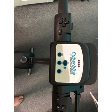 Rower treningowy Nintendo Wii Cyberbike