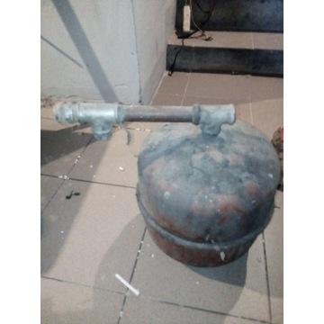Zbiornik ciśnieniowy CO