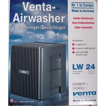 Nawilżacz, oczyszczacz powietrza Venta LW 24