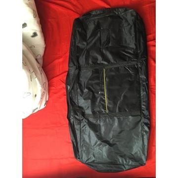 QB03CM-S POKROWIEC TORBA NA KEYBOARD ORGANY BAG