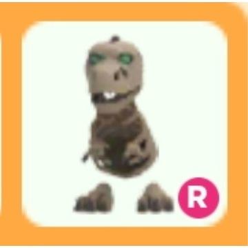 Roblox Adopt Me Skele-Rex R