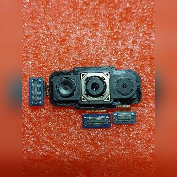 Oryginalka Kamera aparat TYŁ Samsung A7 2018 A750