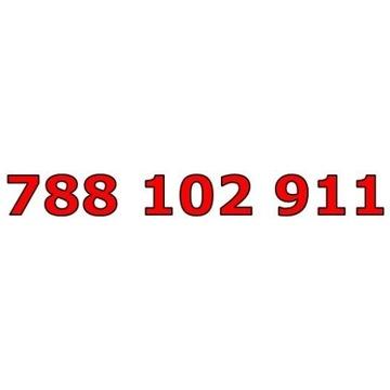 788 102 911 HEYAH ŁATWY ZŁOTY NUMER STARTER