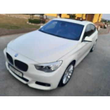 Sprzedam BMW GT5 2011