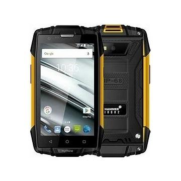 myPhone Hammer Iron 2 4'' 8/1GB 2400mAh DUAL SIM
