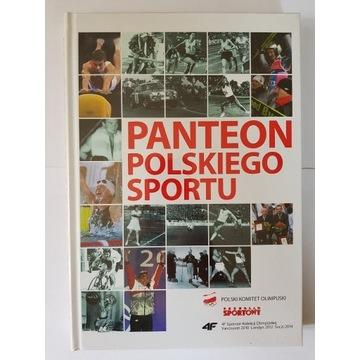 Panteon Polskiego Sportu