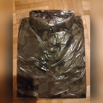 Wojskowa oryginalna Koszulo-bluza polowa MON 40/19