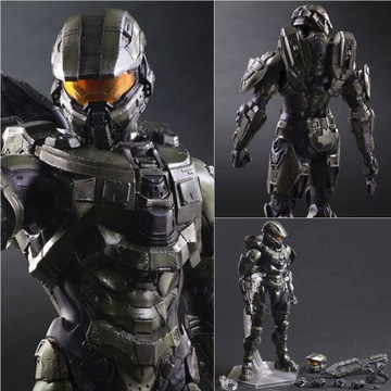 Figurka Halo 5: Guardians - Master Chief Play Arts
