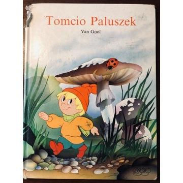 TOMCIO PALUSZEK - VAN GOOL