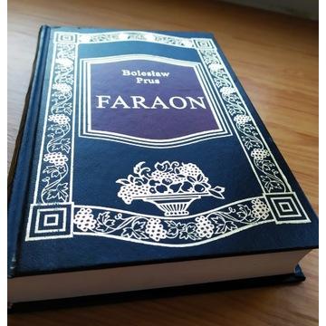 Faraon - Bolesław Prus - Ex Libris