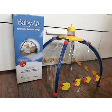 BabyAir namiocik do inhalacji