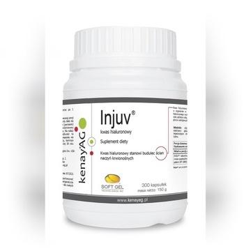 Kwas hialuronowy (300kapsułek) - Suplementy diety