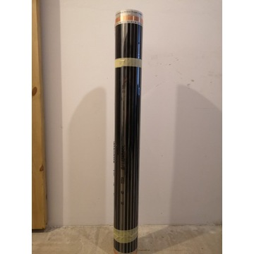 Folia grzewcza Termofol 80W, 1mx8,5m