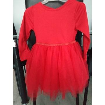 Sukienka H&M 86