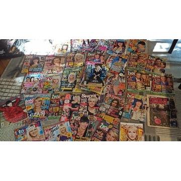 Gazety z Chylińską