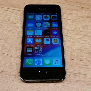 Iphone 5s 16gb - bez blokad