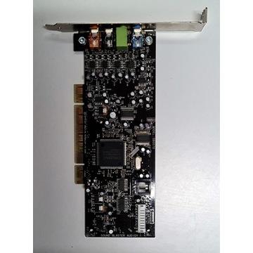 Karta dźwiękowa Creative Sound Blaster SB0570