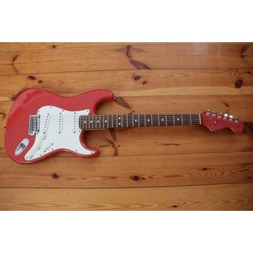 Fender American Standard Stratocaster FSR