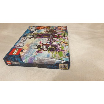 Lego Elves 41180 + gratis