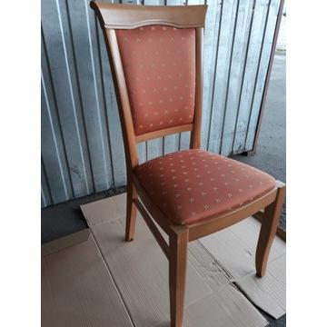 Krzesła BRW kent 4 sztuki