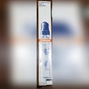 Lampa OSRAM Powerstar HQI-T 400W/D