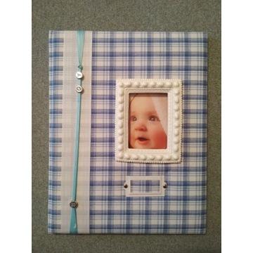 Baby memory book - Pamiętnik dziecka
