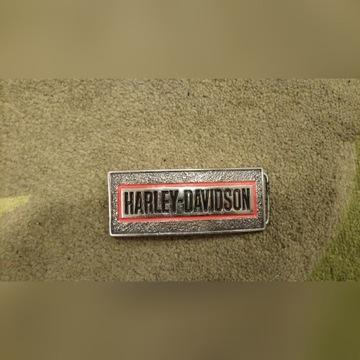 Klamra motocyklowa do pasa Harley - Davidson