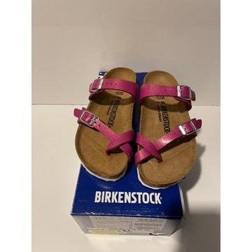 NOWE Klapki Birkenstock r. 35