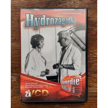 Hydrozagadka – 2 VCD – rzadkie wydanie