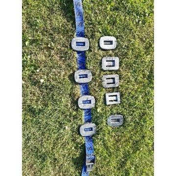 Balast nurkowy. Gwarancja jakości. 17zł/kg