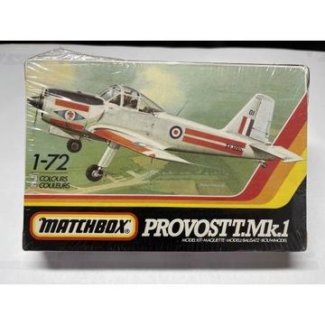 Matchbox 1:72 PROVOST T Mk.1