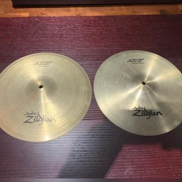 """Zildjian New Beat Hi Hat 14"""" talerze blachy"""