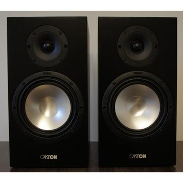 Kolumny stereo CANTON GLE 436 piękne, 90 W, IGŁA