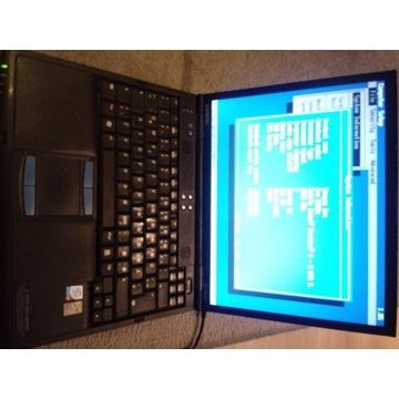 Laptop Compaq PP2040