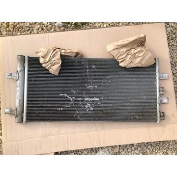 Chlodnica klimatyzacji BMW X1 F48
