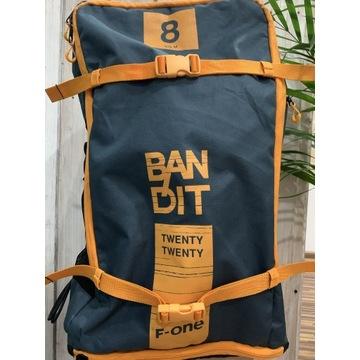 F-one Bandit 2020 8m2