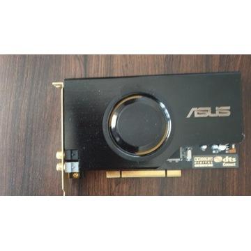 Karta dźwiękowa Asus XONAR D2/PM