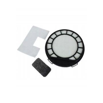 HEPA Filtr do Odkurzacza VAX C87-VC-B Typ 69 zesta