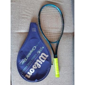 Rakieta tenisowa WILSON Sting + pokrowiec