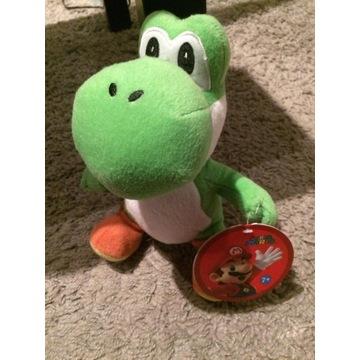 Yoshi - Super Mario Bros. - Nintendo (28 cm)